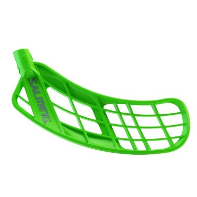 Крюк SALMING QUEST1 ENDURANCE GREEN L