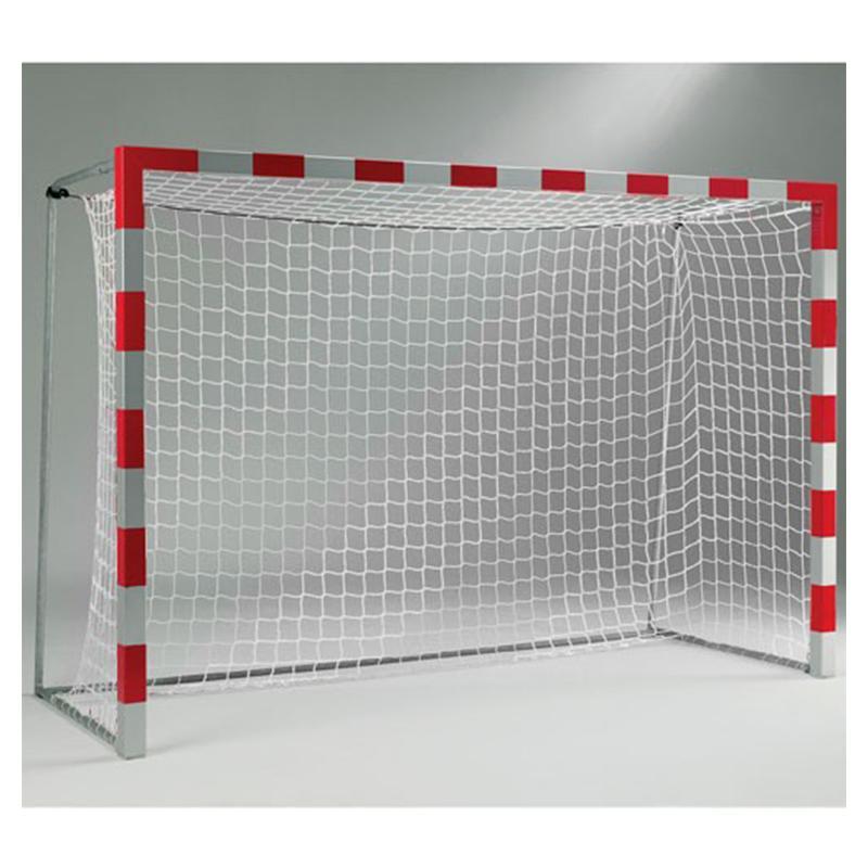 Как сделать сетку для ворот